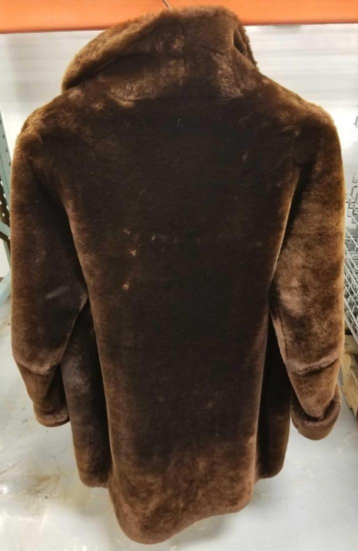 Mouton jacket - 2