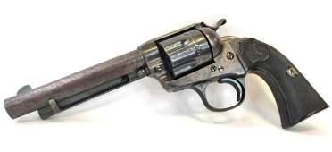 Colt Bisley 32 W.C.F.