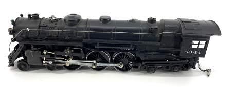 Lionel Engine 5344 Locomotive 700E