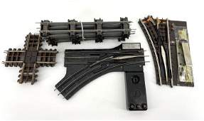 Lot of Various Track & Switch Track
