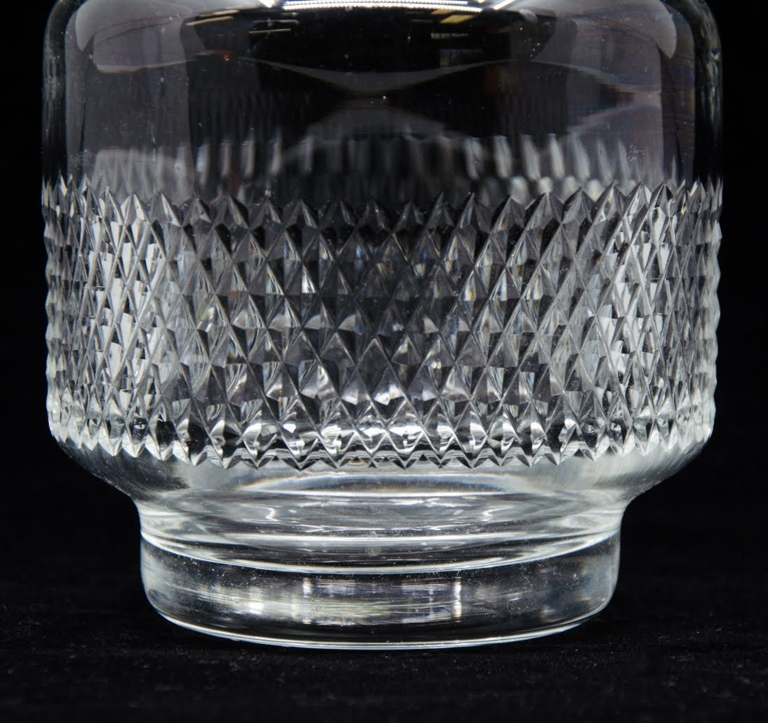 Crystal Decanter - 5