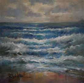 W. Eddie O/C Waves