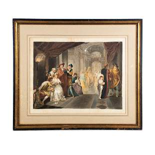 Mary A.E. Mullens W/C Shakespeare's Romeo and Juliet