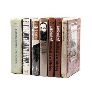 Civil War Hardcover Books Pub. by Chapel Hill