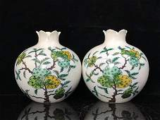 Chinese antique collectors porcelain vase