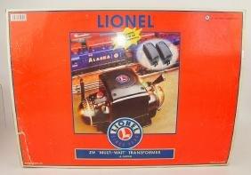 Lionel ZW Multi-Watt Transformer 6-32930