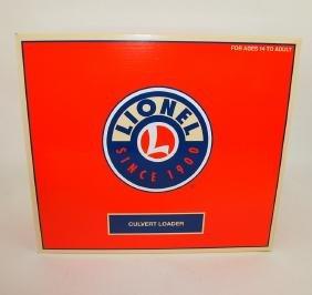 Lionel #342 Culvert loader 6-37951