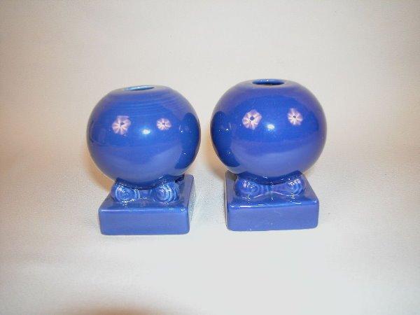 508: Fiesta Bulb Candle Holders