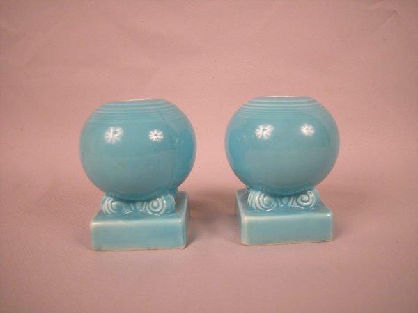 510: Fiesta Bulb Candle Holders
