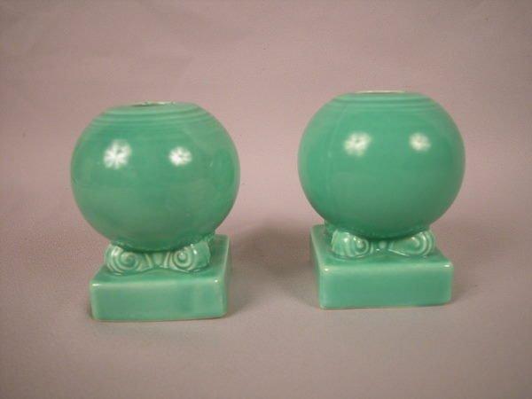 511: Fiesta Bulb Candle Holders