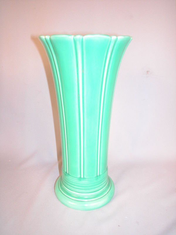 "670: Fiesta 12"" Vase"