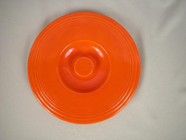 928: Fiesta #4 Mixing Bowl Lid