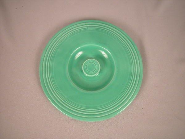 932: Fiesta #4 Mixing Bowl Lid