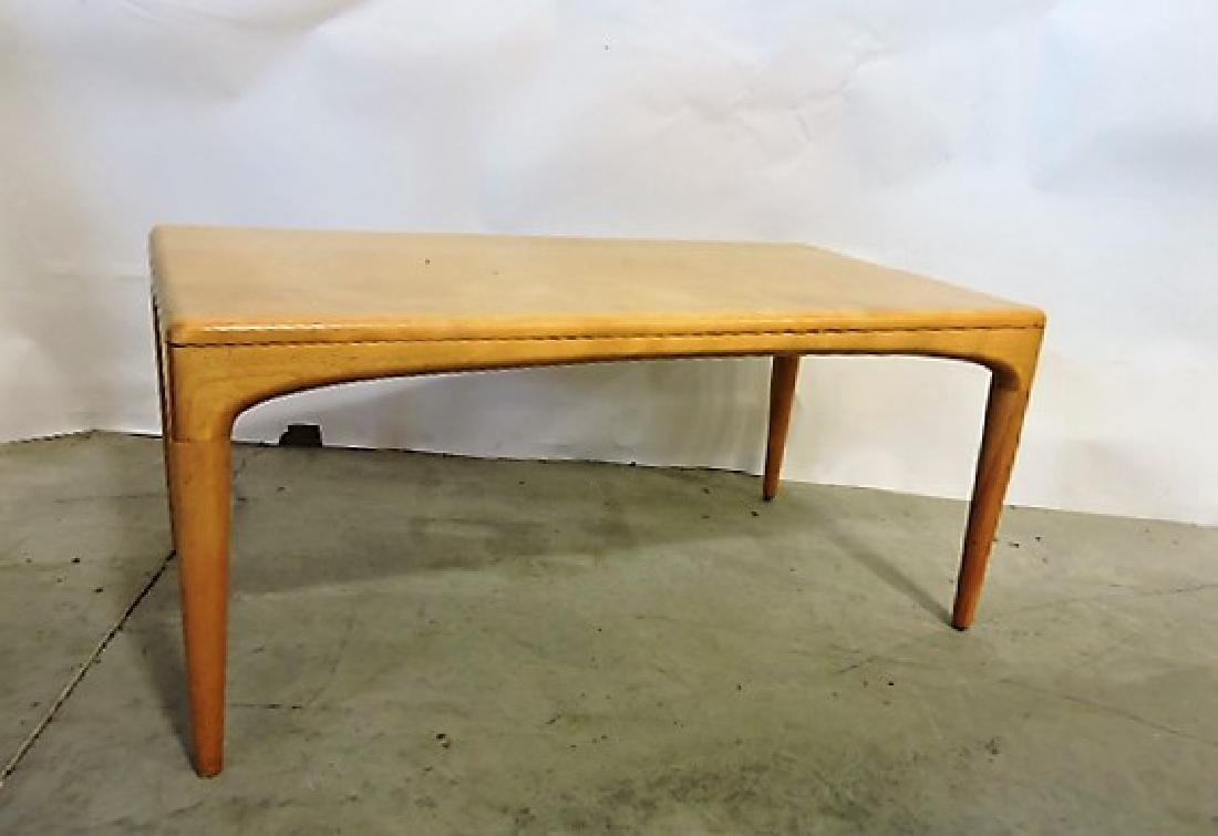 Heywood Wakefield Mid Century Modern coffee table, 16