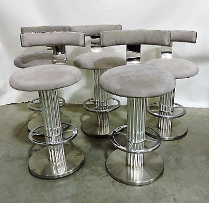 Design For Leisure set of 5 Mid Century Modern - 3