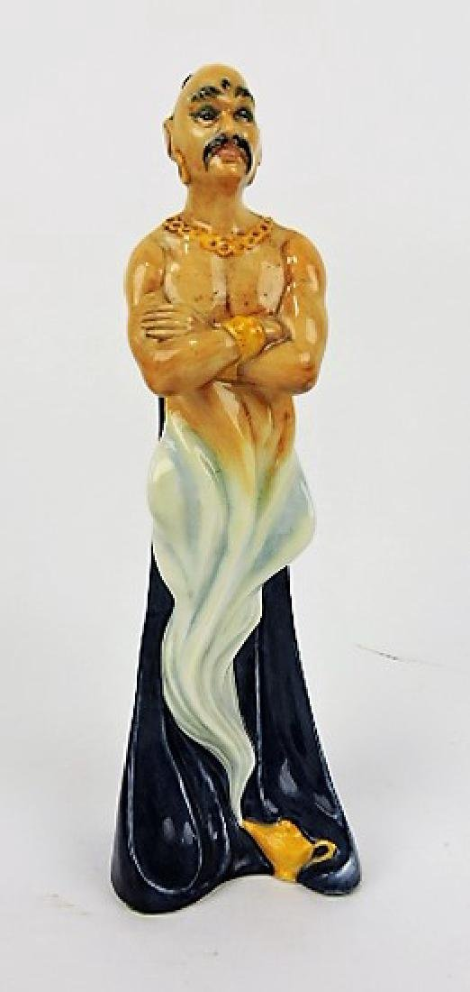 "Royal Doulton ""The Genie"" HN2989"
