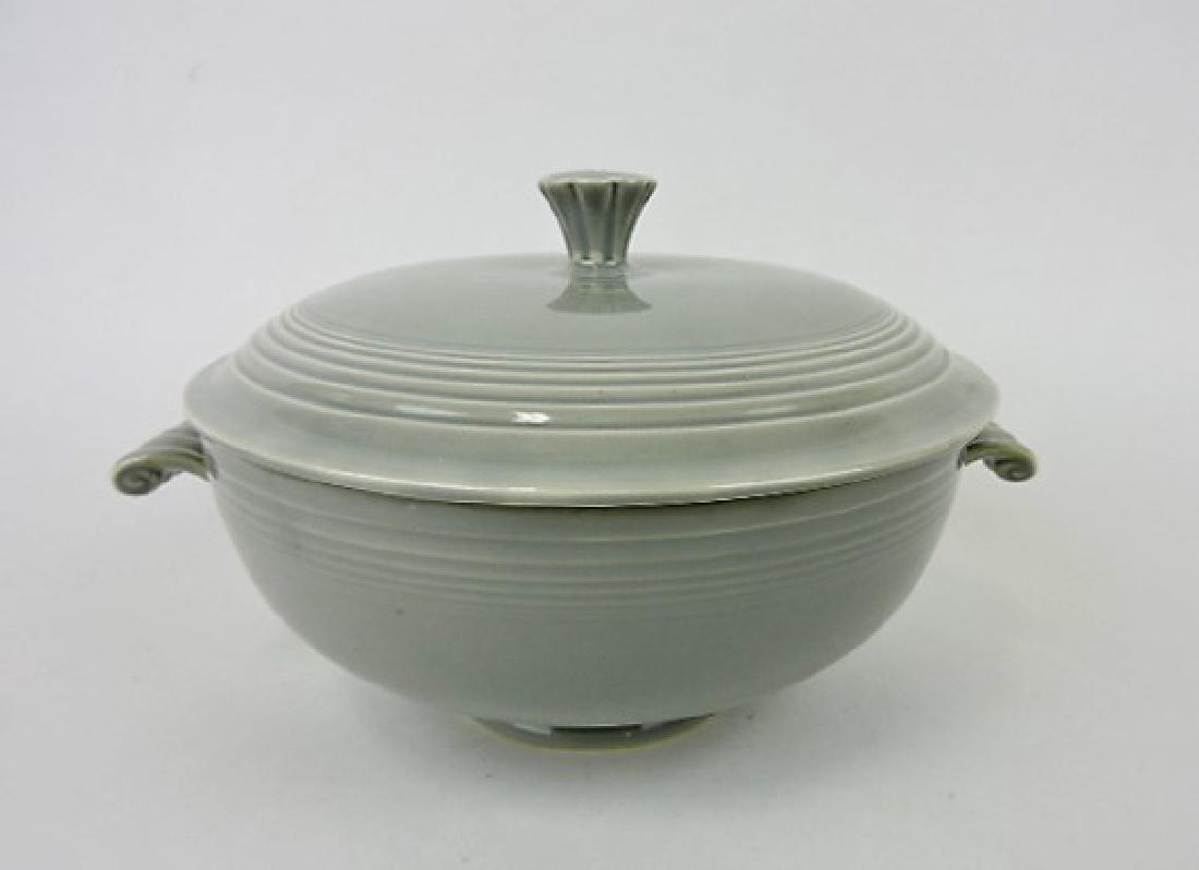 Fiesta casserole, gray