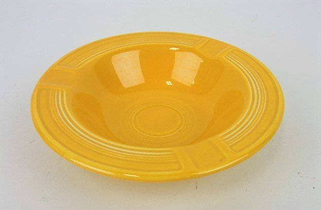 Fiesta ashtray,