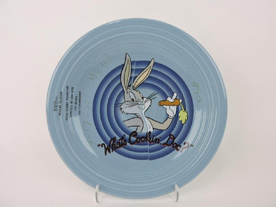 "Fiesta Post 86 prototype 10"" Bugs Bunny"