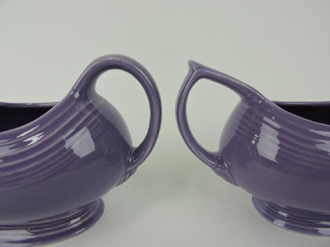 RARE Post 86 Fiesta lilac prototype sauce - 2