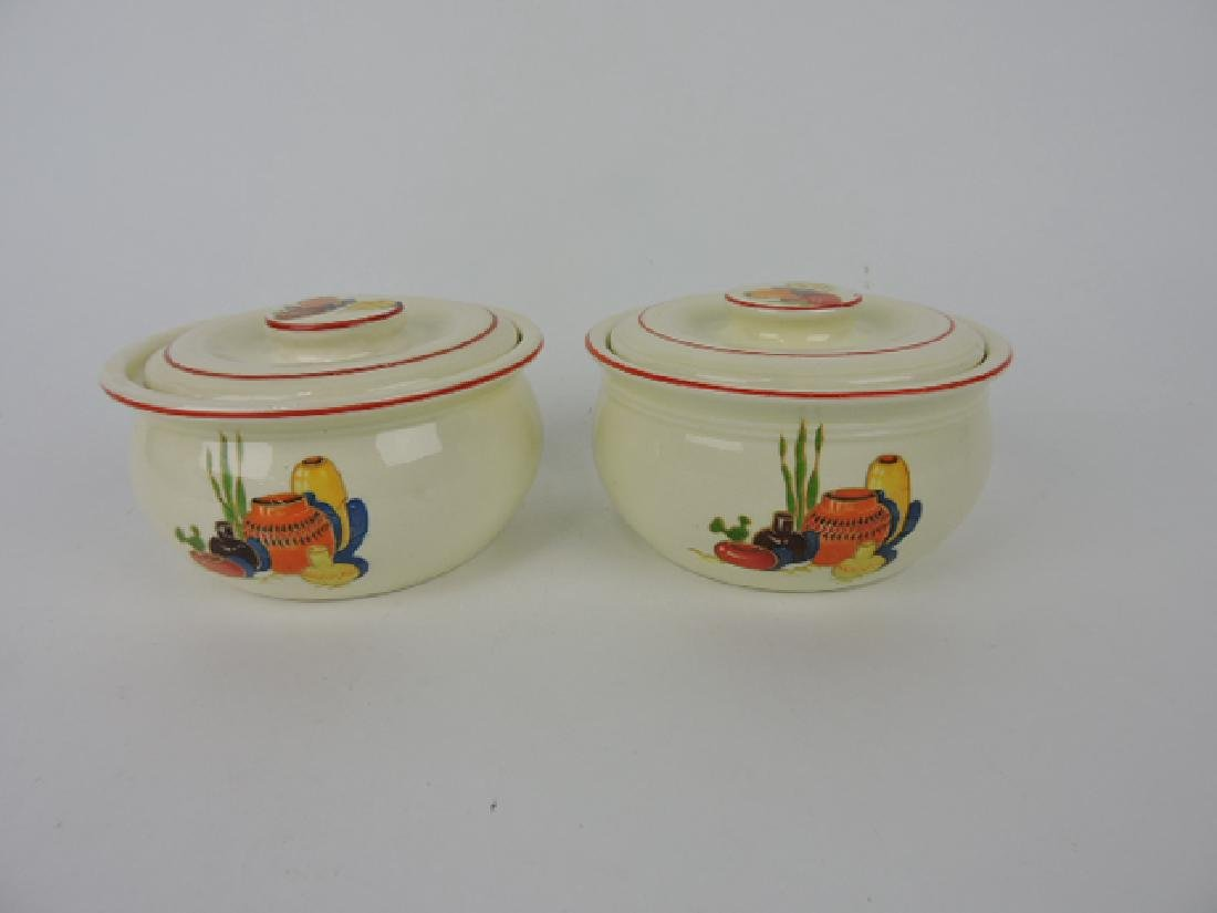 Kitchen Kraft Oven Serve Mexicana lot of 2