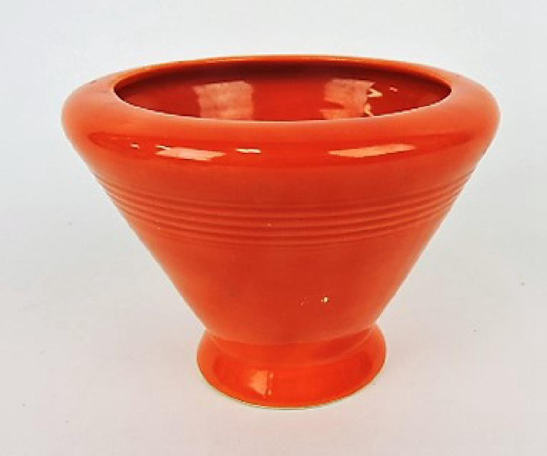 Fiesta Harlequin red marmalade base,