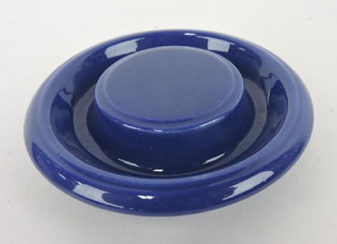 Fiesta Kitchen Kraft medium covered jar lid,