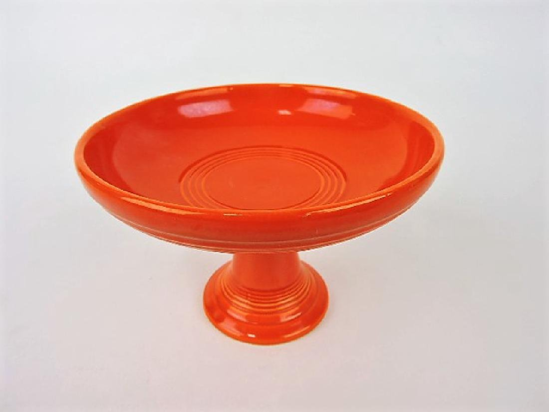 Fiesta sweets compote, red, minor nick