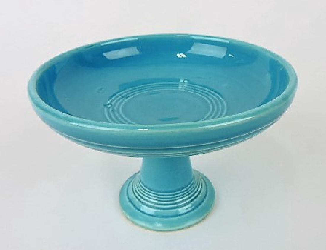 Fiesta sweets compote, turquoise