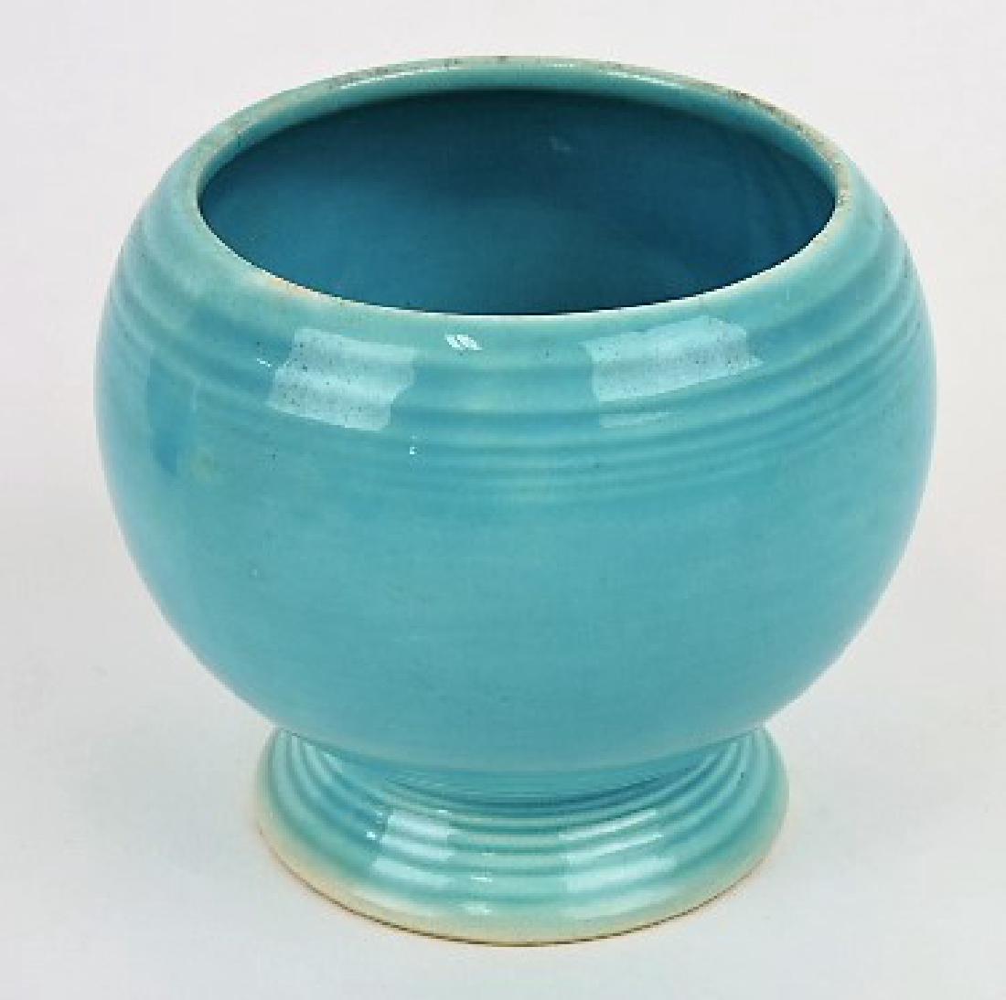 Fiesta marmalade base, turquoise