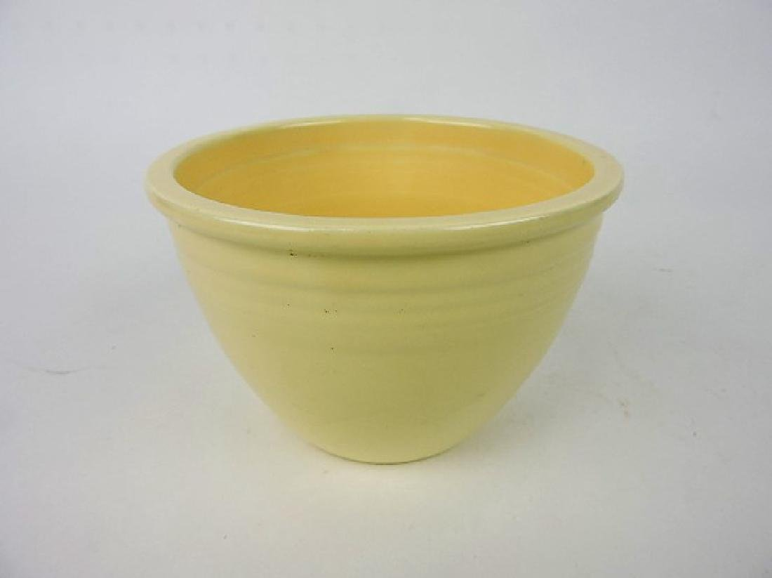 Fiesta mixing bowl, #2 ivory
