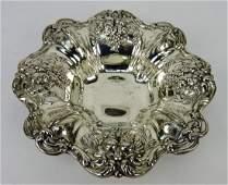 Reed & Barton Francis I sterling silver