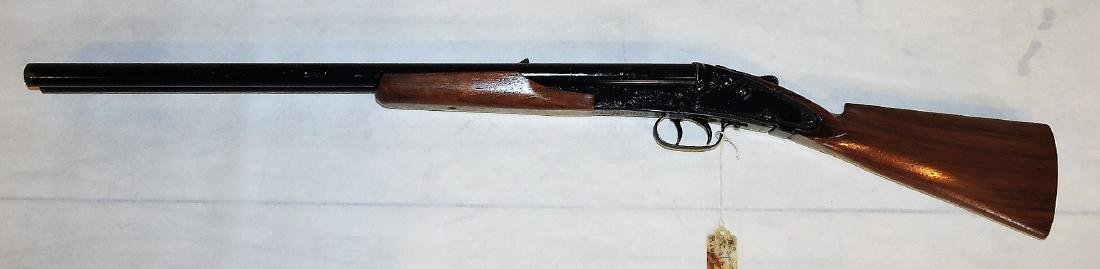 Daisy Model 21 rare double barrel