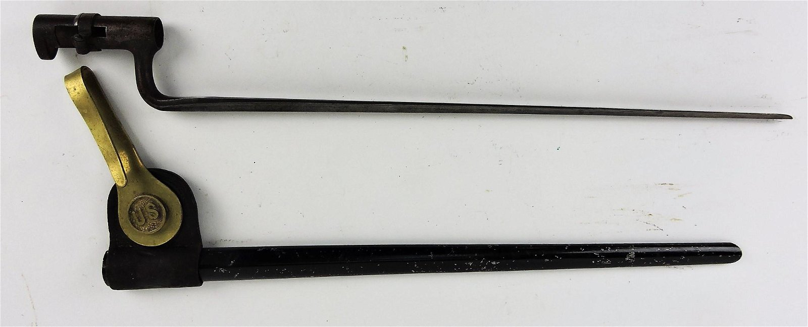 US Cavalry Civil War bayonet and