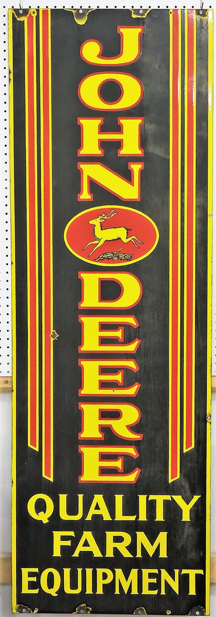 John Deere Quality Farm Equipment
