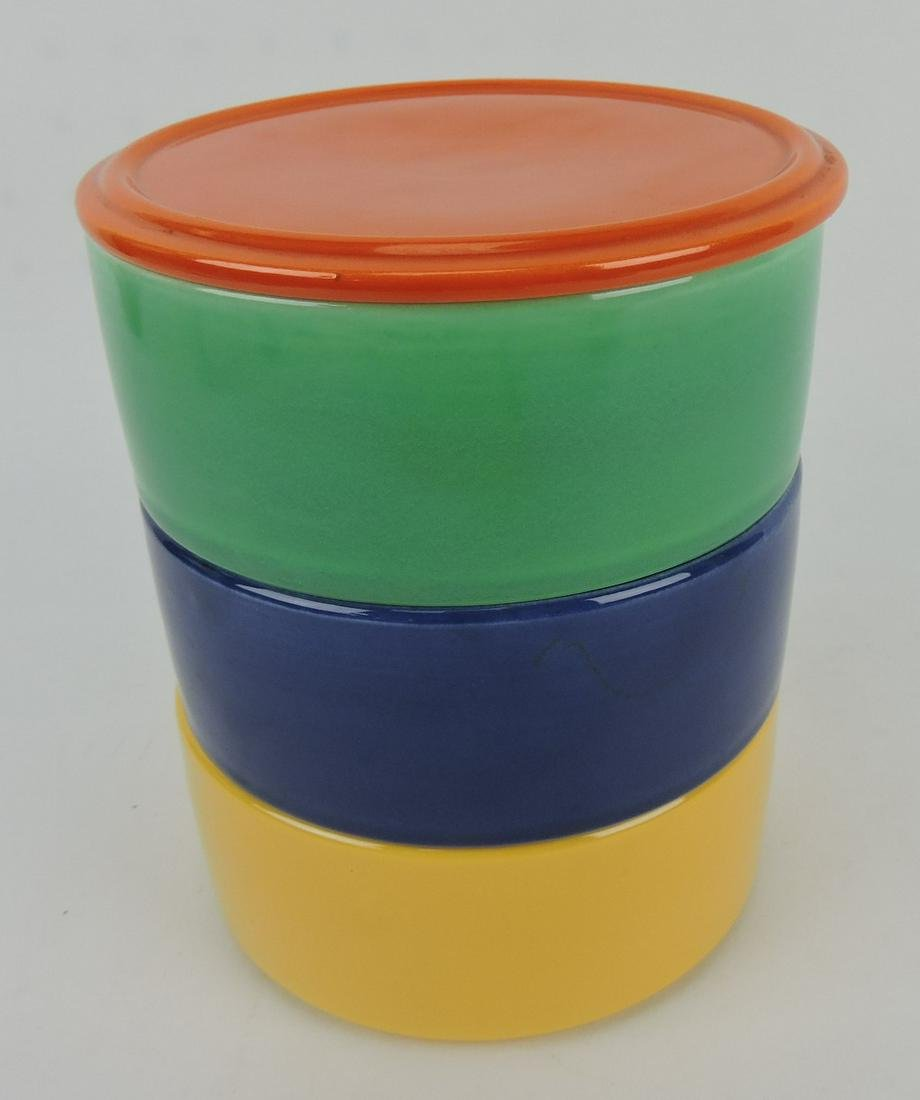 Fiesta Kitchen Kraft 4 piece stack set