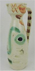 Picasso, Pablo (1881-1973) Madoura