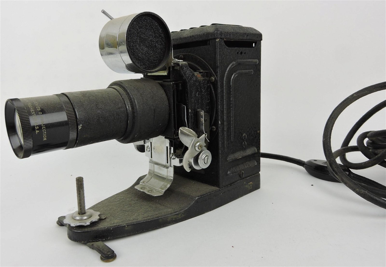 Signal Corps film projector PH-222.A