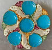RARE Minton porcelain fish and shell
