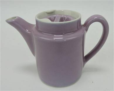 Hall China rare Washington #50 teapot,