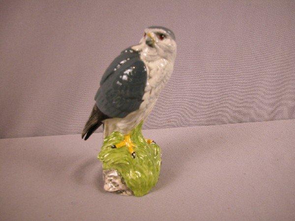 "1019: Royal Doulton ""Merlin"" bird,6 1/2"""