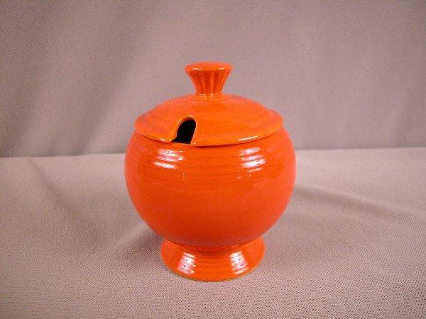 3123: Fiesta red marmalade