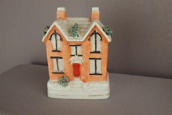 """3:  Staffordshire house bank, 5  1/4"""""""