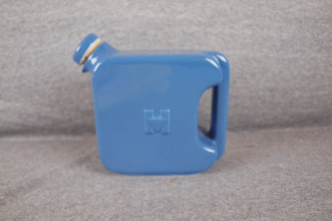 71: Hall Hot Point water server, light blue