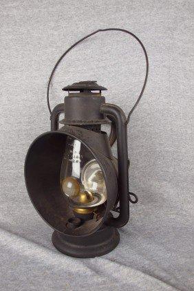 Railroad Track Inspectors Lantern