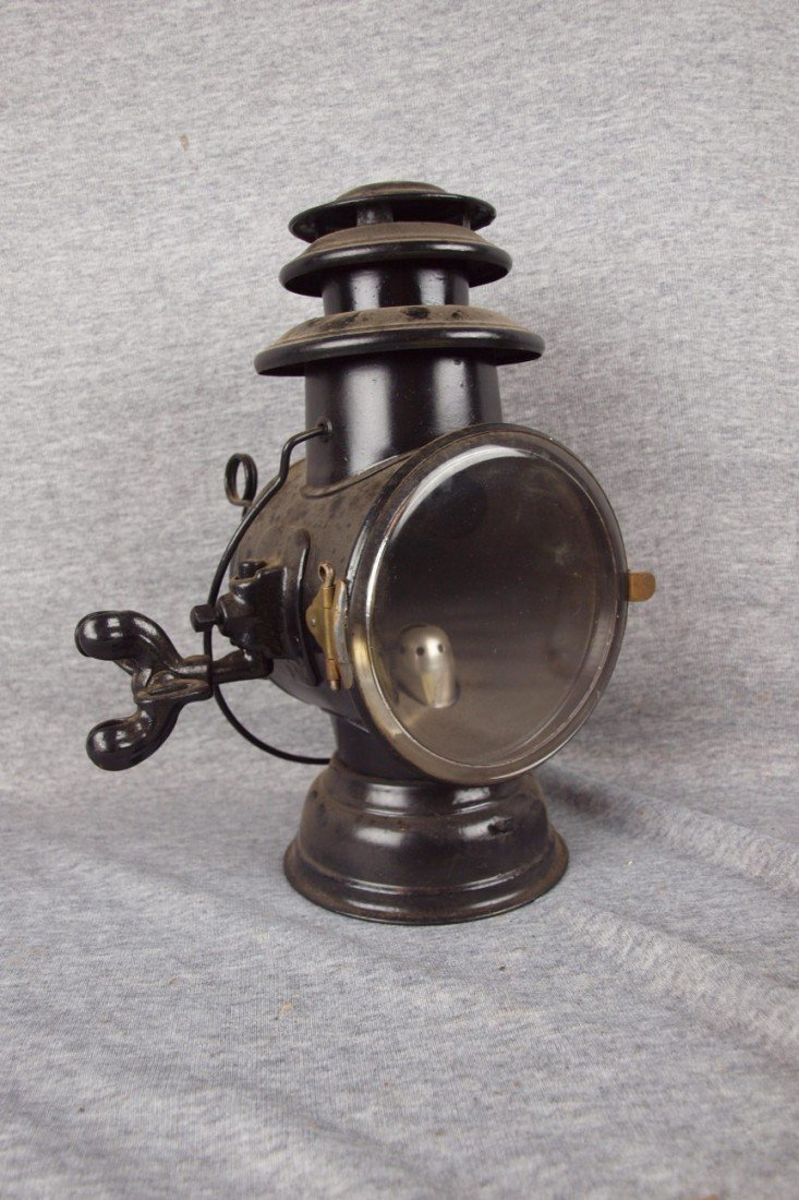 155: Dietz Union Driving lamp