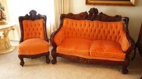 Lot Iona Callander & Others Antique Auction