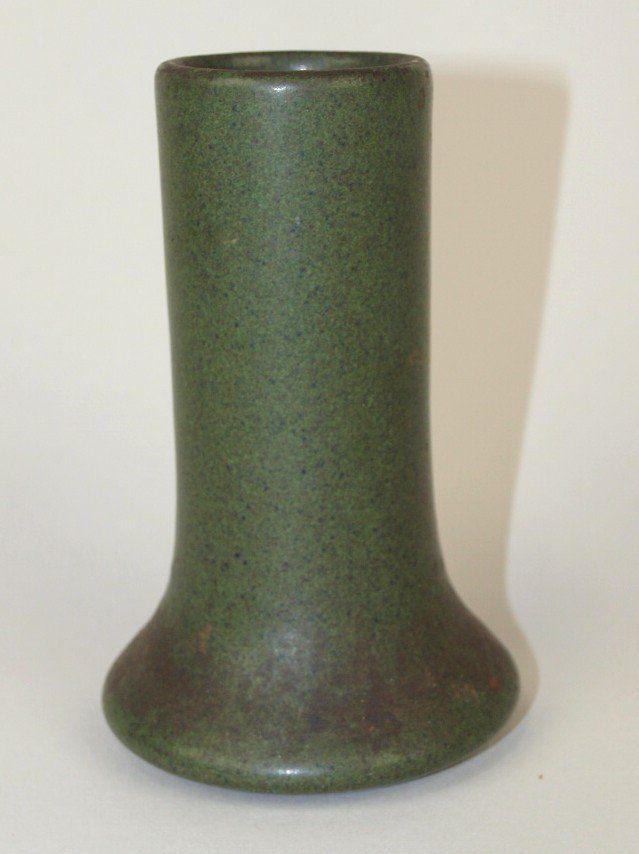 "Marblehead art pottery vase, 4 1/2"""
