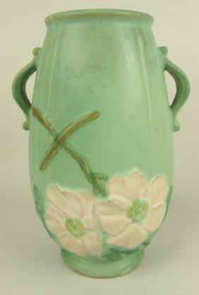 """Weller 11"""" Vase"""