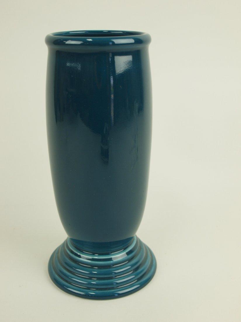 Fiesta Post 86 juniper Millennium III vase